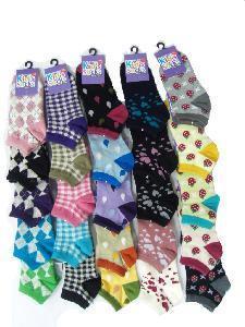 China Kida€2s Multi-Color Socks on sale