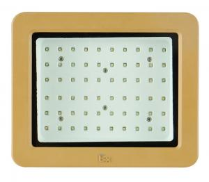 China Square Industrial LED Flood Lights Outdoor LED Garden Flood Lights NEW-FBF011-50W on sale