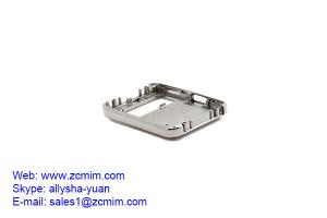 China OEM industrial parts-MIM powder metallurgy products on sale