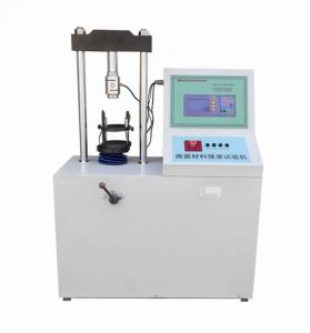 China Digital Road Testing Equipment 100kN Unconfined compression tester on sale