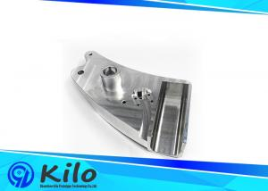 China sheet metal fabrication stainless steel custom rapid prototype on sale