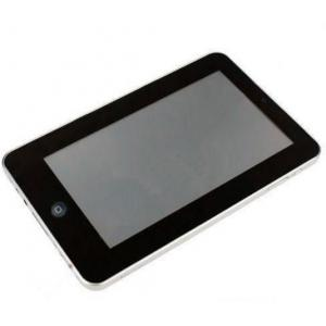 China BOXCHIP A10 Google Android 7 Touch Screen Tablet PC Computer Netbook Support Multi Language on sale