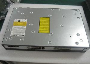 Quality WS-C3750G-24TS-S Used Catalyst Switch 24 10/100/1000 Ports No - Stacking for sale