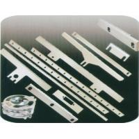Vacuum packaging Knives and straight toothed packing knives for bag, film, packing