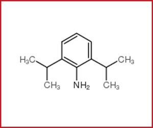 China 2,6-diisopropyl aniiline, CAS: 24544-04-5, DIPA, Agrochem intermediates on sale