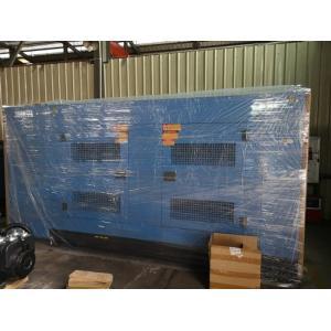 High Power Diesel Generator Silent Type , 300KVA  Silent Power Generator