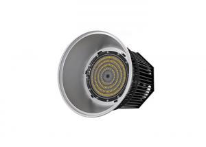 China Lightweight Shockproof High Bay Led Industrial 200w IP66 0.95 PF AC 110V 220V 230V on sale