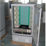 Gabinete de la conexión de la cruz del cable óptico de SMC
