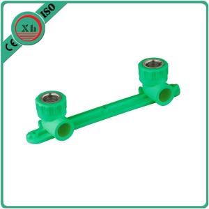 China Sound Insulation Water Filter Pipe Fittings , Plastic Water Pipe Fittings on sale