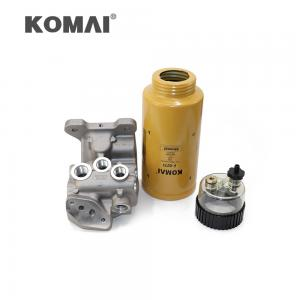 China 1R0771 1R-0771 3261643 326-1643 Diesel Assembly Fuel Filter Base / Head / Seating on sale