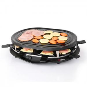China small electric grills for party with Top stainless steel housing and handles on sale