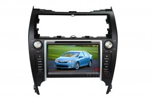 China Middle East Version 2012Toyota Camry Navigation System With MP3 / MP4 / MP5 on sale