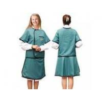 China X Ray Medical Lead Apron , 0.50mmpb Radiology Lead Aprons on sale