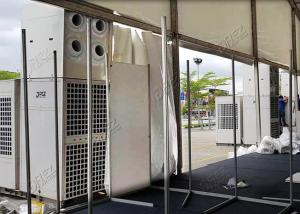 China Commercial 105KW Temporary Air Conditioning Units 36HP 30 Ton CE / SASO Approval on sale
