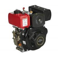 China 9hp 186F Single cylinder diesel engine , vertical diesel 4 stroke engine on sale