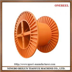China cable corrugated reel drum on sale