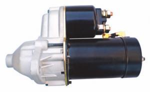 China Sliding Armature Car Engine Starter Motor , TS16949 High Torque Starter Motor on sale
