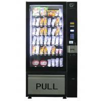 Machines de vente de pièce de monnaie de distributeur automatique de préservatif de la CE ROHS avec le système d