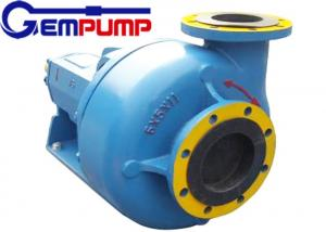China Industrial Centrifugal Pumps 6×5×11 120~201 m3/h Flow with desander and desilter on sale