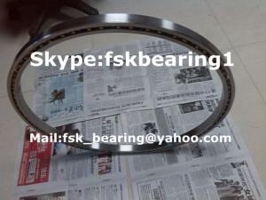 China SX011860 Cross Roller Bearing Slewing Ring Bearings 300mm x 380mm x 38 mm on sale