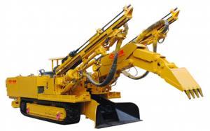 China Coal Mining Machine (CMZY2-150/20) on sale