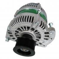 Factory outlet small size big power Invention Patented alternator 56V 150A  for bus