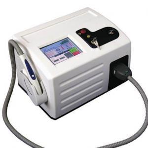 China Portable 560 - 1200nm IPL Skin Rejuvenation Equipment 10 - 50J / cm2 on sale