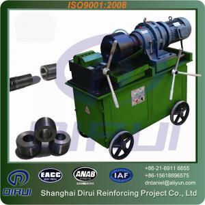 China La machine de filetage de tuyauterie des prix de laminoir de fil de machine d'usine a utilisé le laminoir de fil on sale