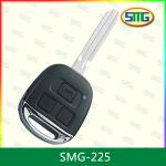 SMG-225 315mhz/433.92mhz garage gate remote control codes
