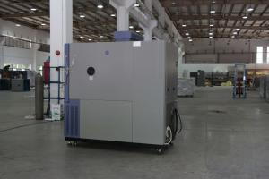 Quality Programmable Temperature Humidity Chamber , Environmental Test Systems for sale