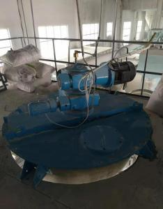 China Low Cost Concentrated Detergent Powder Production Line with Density 650 Kg on sale