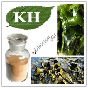 China Fucoxanthin, Brown algae extract on sale