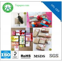 sell stocklot tissue paper jewelry box packing tissue wrapping paper