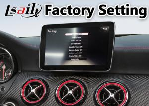 W176 Android 6 0 Auto Interface for 2015-2019 Year Mercedes