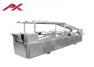 China Fully Automatic Biscuit Production Line High Accuracy For Industrial Use on sale