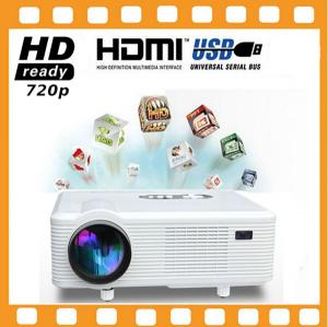 China cheerlux hd 720p projector built in TV on sale