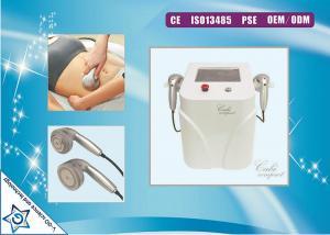 China Painless Cavitaion Ultrasonic Fat Cavitation Machine 24 - 45 KHz on sale