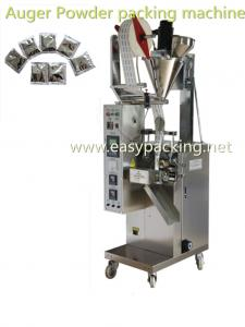 China full automatic coffee pod filling and sealing machine on sale