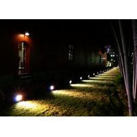 Anti Corrosion High Power Led Flood Light , Led Outdoor Sports Lighting IP66 140LPW