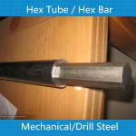 ASTM A519 4130 Tubing/hex solid bar/coal mining steel tube/hex bar