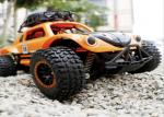 Remote control vehicle climbing vehicle cross country mountain bike beetle children toys