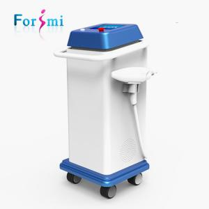 China Newest CE FDA approved portable beauty machine 1064nm 532nm long pulse nd yag laser hair removal machine on sale