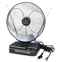 China Indoor Amplified TV Antenna(CS1-011) on sale