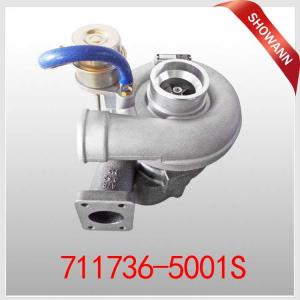 China Engine Turbo Charger for Truck GT2556S 711736-5001S TurboCharger kit on sale