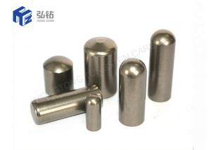 China Tungsten Carbide Button Inserts HPGR Stud Pins on sale