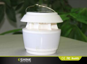China Dimmable 3.7V Solar Panel Light DC 0.55w IP54 with Mosquito Killer supplier