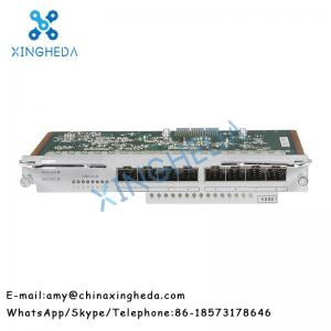 China HUAWEI EH1D2VS08000 8-port 10G cluster switching system service unit on sale
