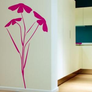 China Removable Wall Stickers on sale