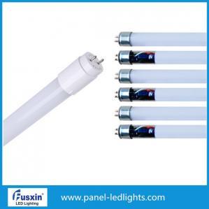 China Showcase T5 Integrated Led Tube , T5 18W Led Tube Light 4 Feet Fashionable Design on sale
