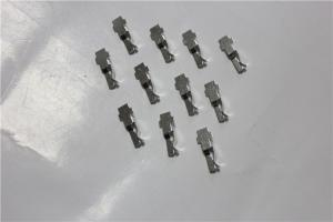 China High precision small stainless steel stamping electronic components on sale